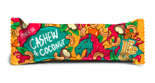 Power Bar Cashew Coconut